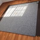 ホットカーペット(サイズ:175cm×175cm)