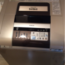 HITACHI BW-D9MV 電気洗濯乾燥機 9/6キロ