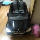 子供用 BMW 電動自動車