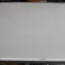 中古 ホワイトボード 120x90cm