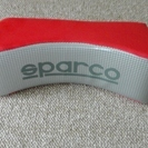 Sparco ネックピロー