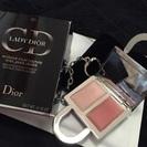 Dior フェイス&リップカラー