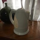 ティファール 湯沸かし器