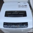 洗濯機 2013年式