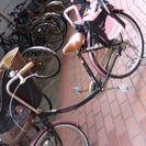 ☆子ども乗せ自転車☆