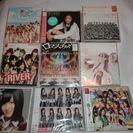 【只今お取引中】AKB24の古いCD及びDVD (新品未開封、自宅保管)