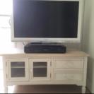 新品 テレビ台