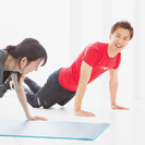 久喜で筋肉を付けて引き締める女性専門パーソナルトレーニング - スポーツ
