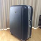 スーツケース大型 要修理