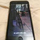 docomo iPhone6  64GB グレー 美品