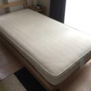 無印良品 シングルベッド(マットレスのみ)