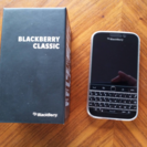 black berry classic  SQC 100-1 SI...