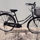 サントラスト ママチャリ 中古自転車 092