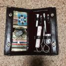 携帯用裁縫セット