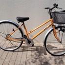 シティサイクル 中古自転車 093