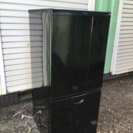 中古■Haier ハイアール 2ドア冷凍冷蔵庫 JR-NF140C...