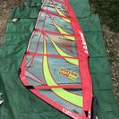 ウィンドサーフィン セイル 4.5