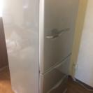 2009年製サンヨー 冷蔵庫