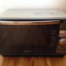 2010年製、Panasonic オーブンレンジ NE-M262