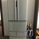 TOSHIBA2010年式冷蔵庫です