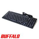 iBUFFALO コンパクトパンタグラフキーボード USB接続 B...