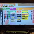 【全国送料無料・半年保証】液晶テレビ 東芝 19RE2 中古