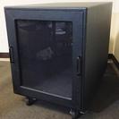 PCや機材用の消音BOX 差し上げます 4/29限定