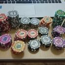 ポーカーやりしょうー。