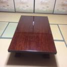ローテーブル*座卓