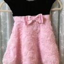 2T  キッズドレス