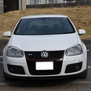 H18 VWゴルフGTI ナビ ETC 10782
