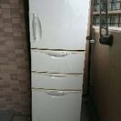 4ドア冷蔵庫、洗濯機5キロ位あげます。