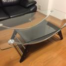 ガラステーブル ファニチャードーム