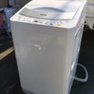 2007年製national洗濯機5.5キロ