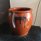 漬物の壺  (未使用)