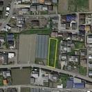 高知県土佐市高岡町土地、広さ220坪で250万円