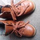 ブーツ Sサイズ 22~22.5㎝