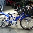 格安整備済自転車!!486