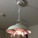 【LED電球付き】ペンダントライト&リモコン