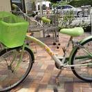 子供自転車 22サイズ