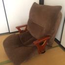 リクライニング&回転 座椅子