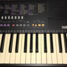 YAMAHA キーボード PSR-210