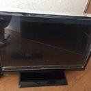 (価格相談可)2009年製 SONY BRAVIA22型液晶テレビ