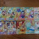 ディズニーマジックキャッスルカード♪