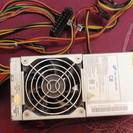 PCの電源ユニット (バッチィ)