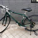 クロスバイク ジャイアント R3 エスケープ GIANT ロードバ...