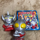 非売品☆ウルトラマン 貯金箱