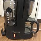 中古コーヒーメーカー 象印 EC-AJ60
