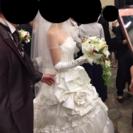 花嫁 ベールとグローブ