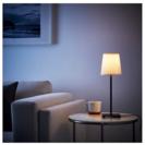 【美品】IKEA  テーブルランプ